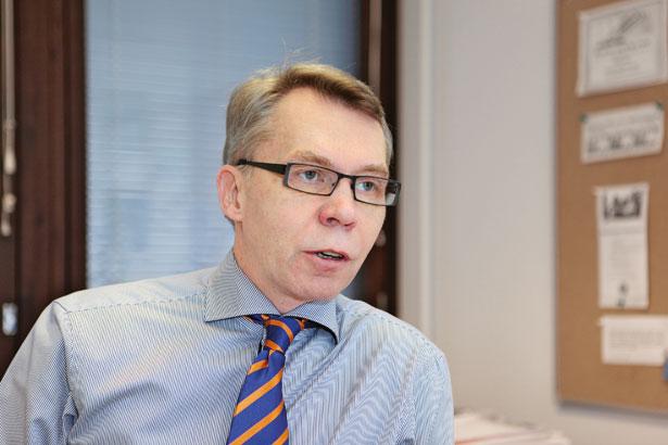 Timo Lindholm
