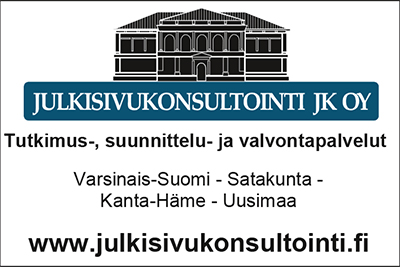 Julkisivukonsultointi JK Oy