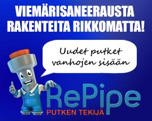 RePipe
