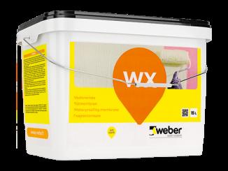weberSmart vedeneristysjärjestelmä