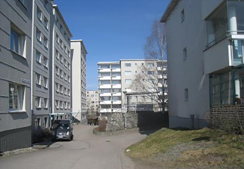 Helsingin Kaupungin Vuokra Asunnot